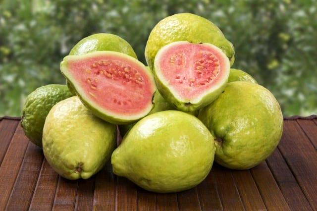 Guava o Guaiava