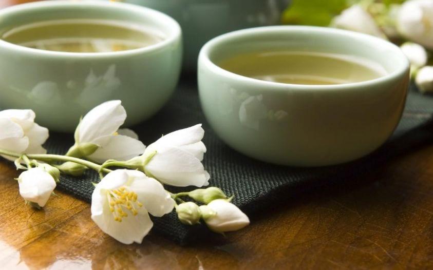 Tisane di fiori di Biancospino