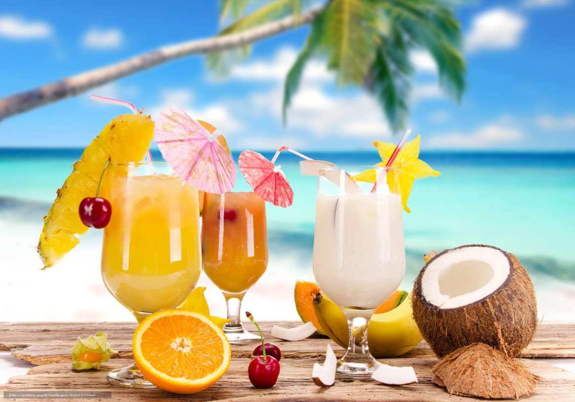 Aperitivi e bevande