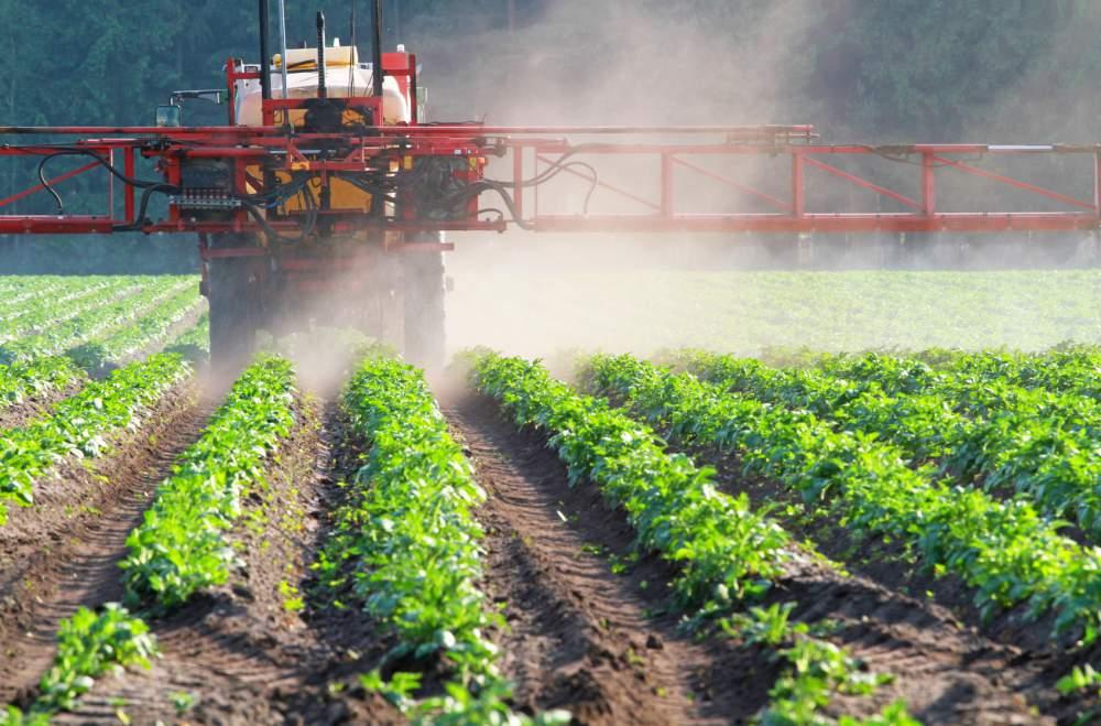Agricoltura biologica - Erbicida