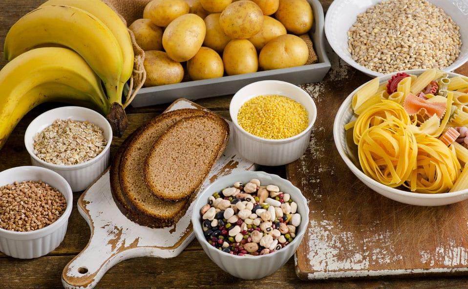 Nutrienti essenziali - Carboidrati