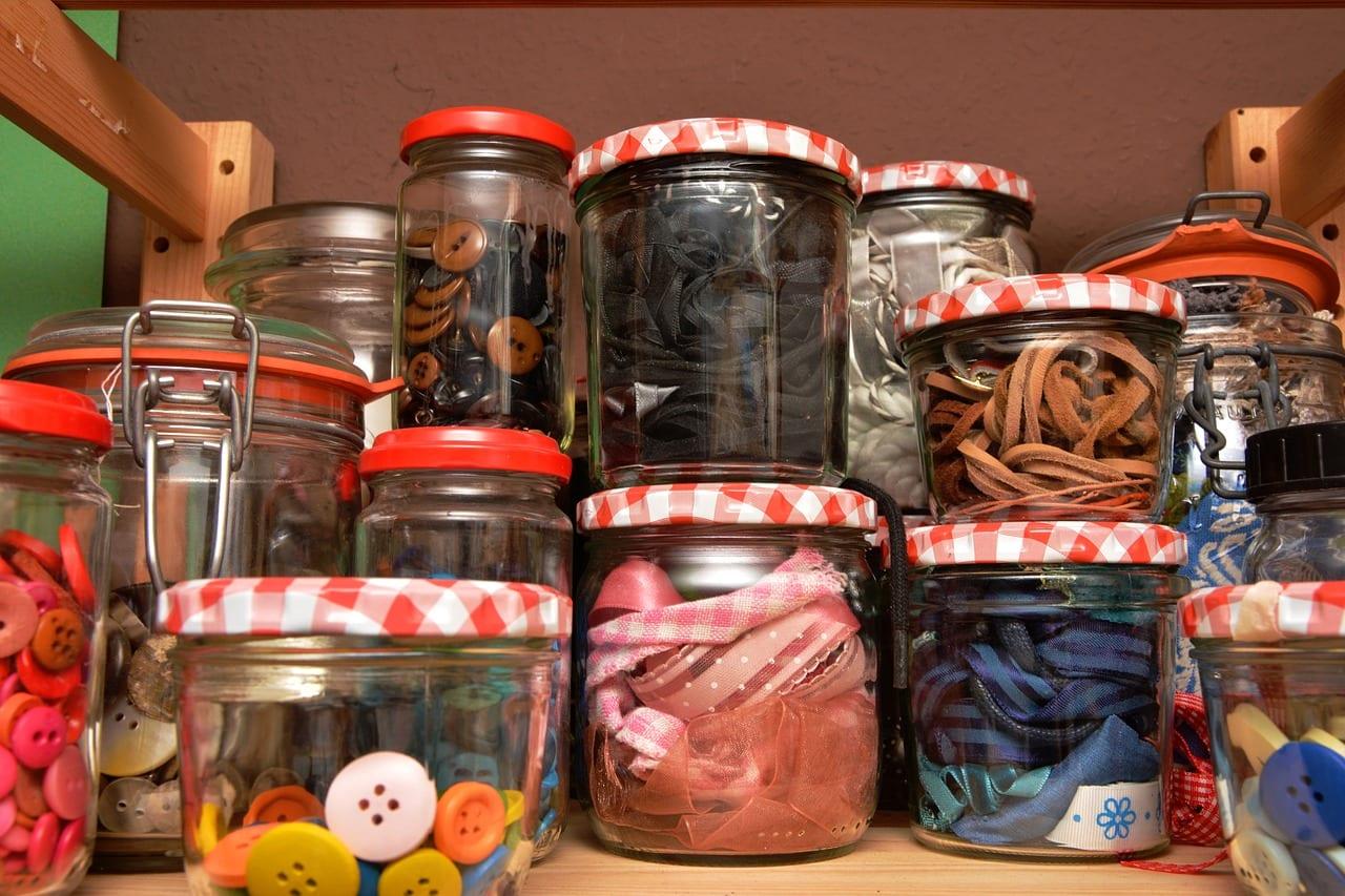 Riciclo creativo come utilizzare vecchi utensili da cucina