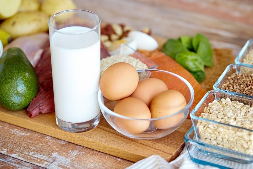 Vitamine - Carenza di vitamina B