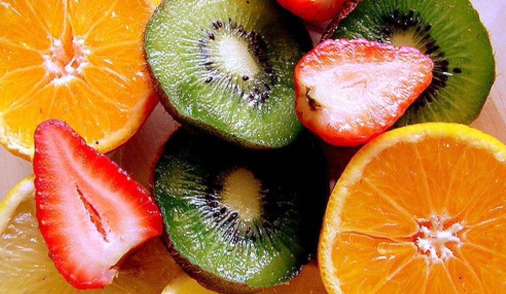 Vitamine - Vitamina C