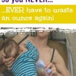 breast milk guidelines