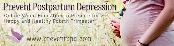 Prevent Postpartum Depression - Burd Therapy