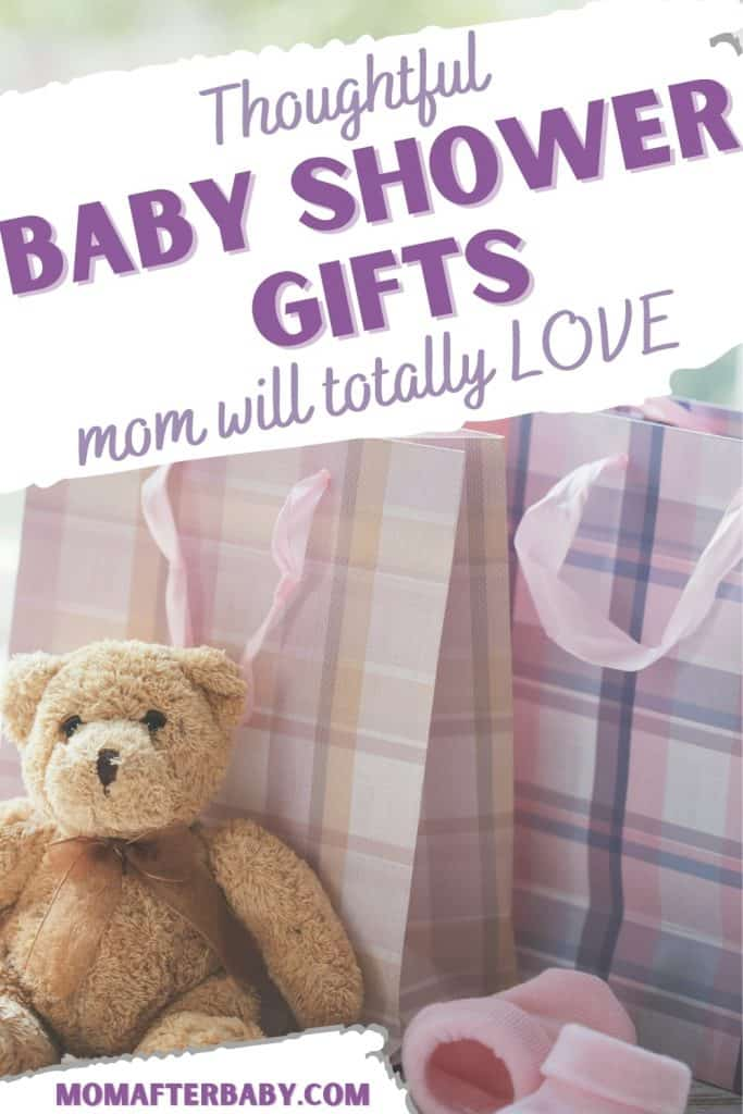 Baby Shower Gift Ideas for Mom To Be