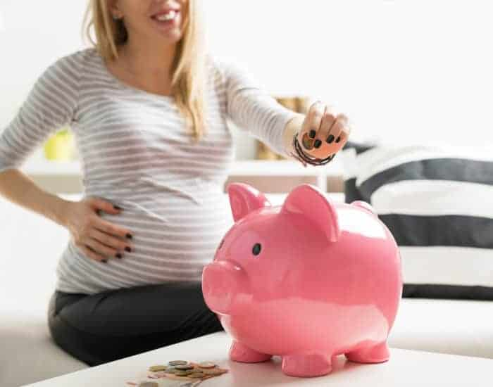 budget for baby