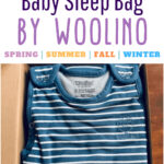 The best baby sleep sack for toddlers & baby