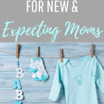 Baby freebies for new and expecting moms