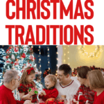 Fun Family Christmas Traditions for Baby's first christmas