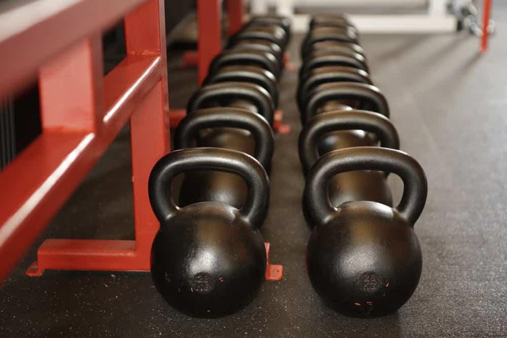 Kettle Bells for Strength Training