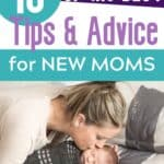 New Mom Tips all First Time Moms should know