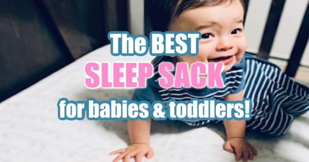 sleep sack for babies