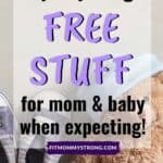 free stuff for baby