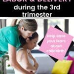 labor and delivery preparation