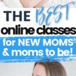 best online class for new mom