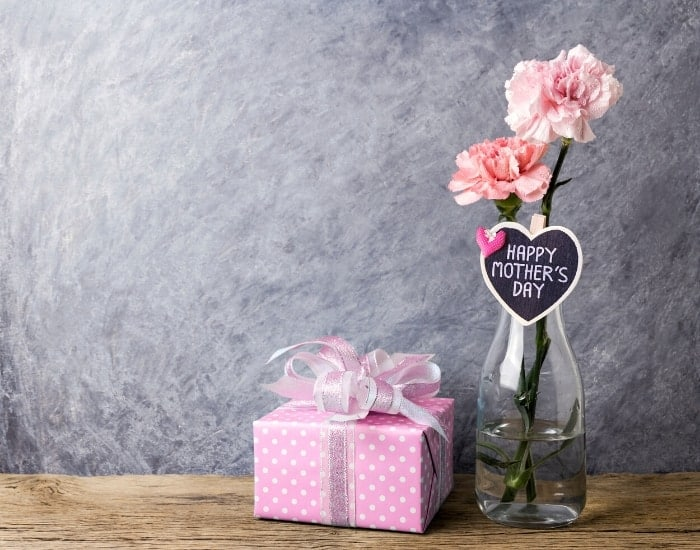 Thoughtful first mothers day gifts