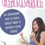online birth class