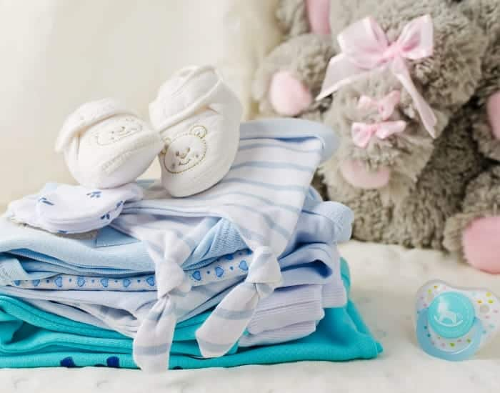 create a baby registry