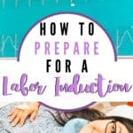 preparing for labor induction