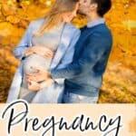 Creative Fall Pregnancy Announcement Ideas