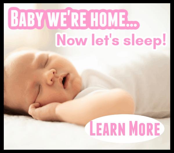 mommylabornurse baby sleep course