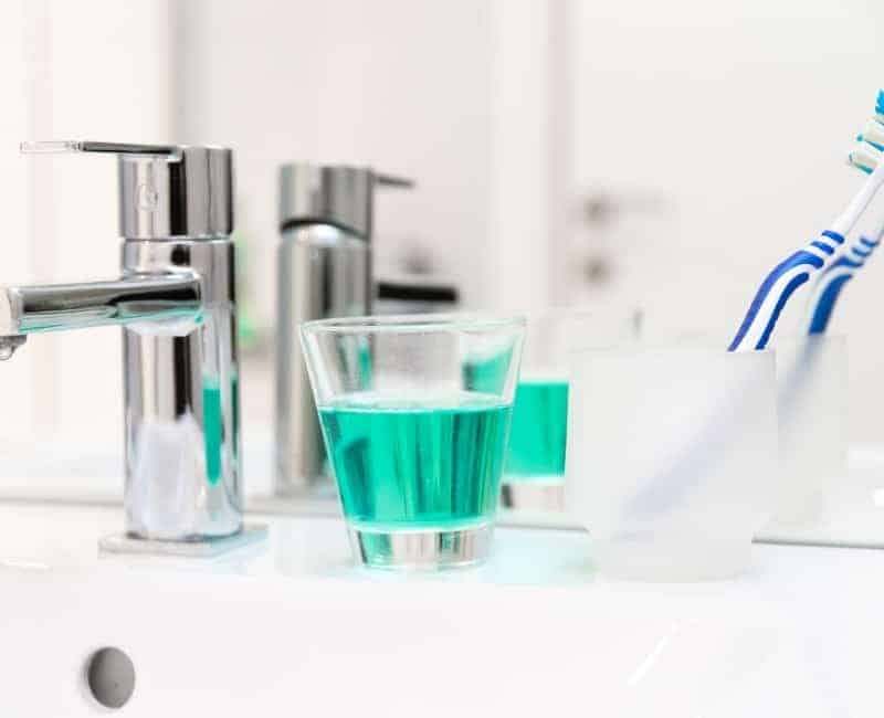 Dental Hygiene Care & Supplies
