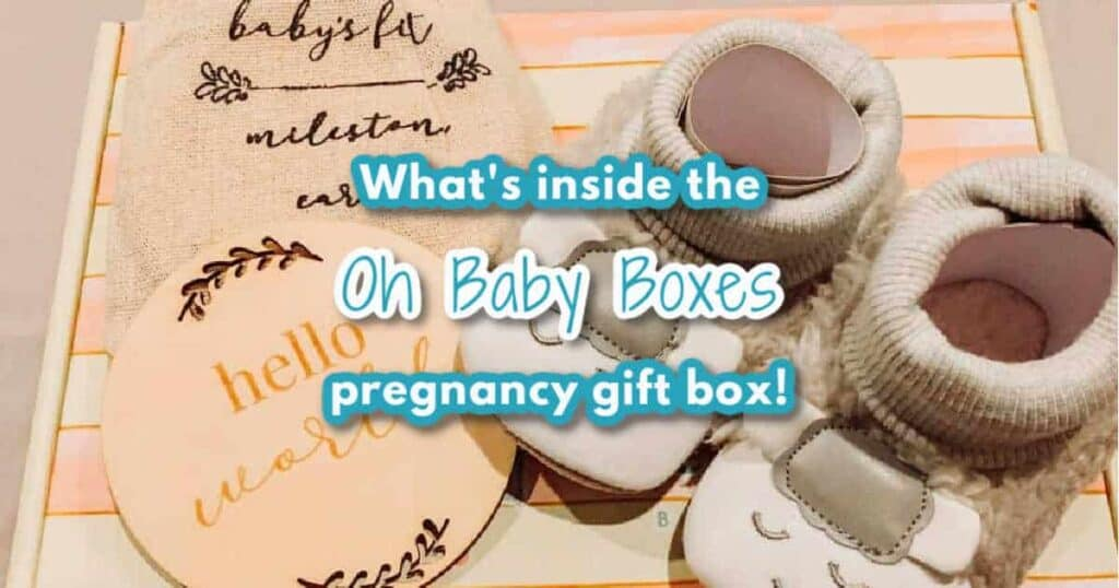 Oh Baby Boxes Review