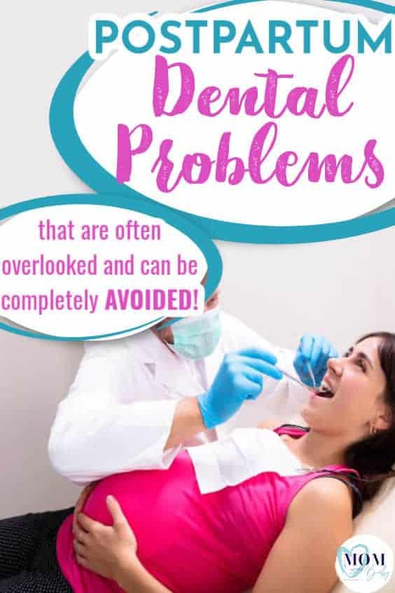 How Proper Pregnancy Dental Care can help prevent dental problems after birth