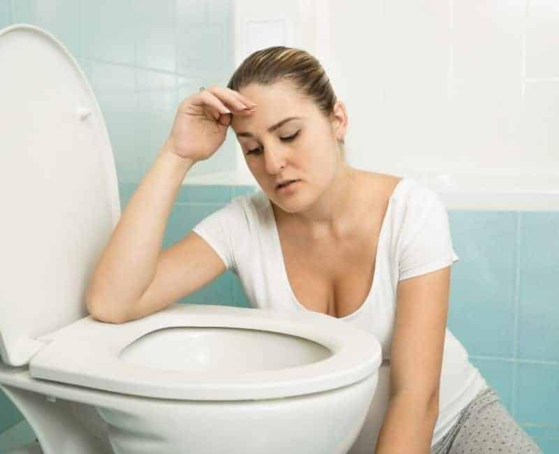 pregnancy nausea