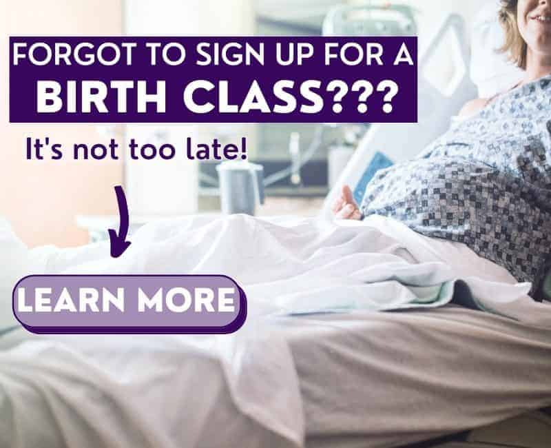 LABOR CLASS SIGN UP