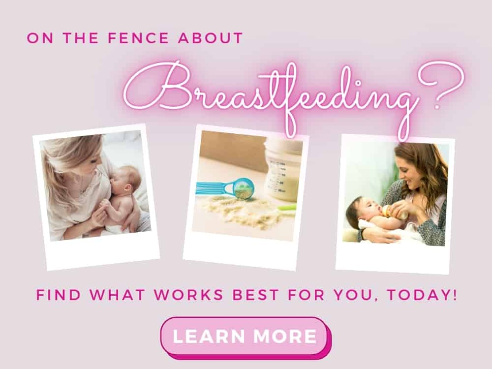 complete breastfeeding course
