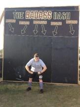 strongman-pose-at-mud-run-race