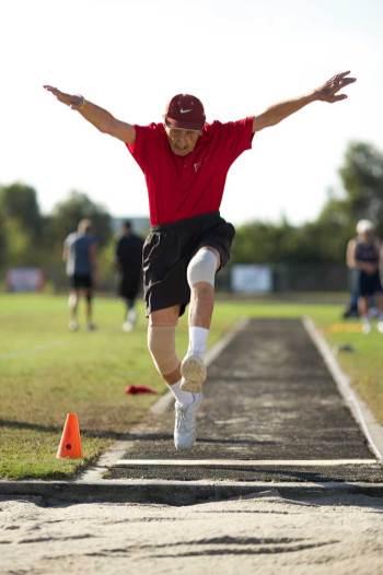 Senior-Games-2013-James-Kales-99-Years-Old