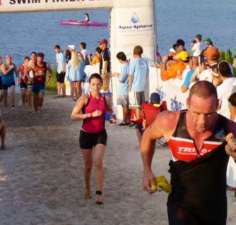 triathlon-training-haines-city-swim