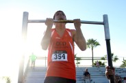 Scenes from the Fast Cat 5K at Estero High School on Saturday, August 16, 2014.