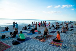 Fit Nation Sunset Yoga Feb16-