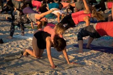 Fit Nation Sunset Yoga Feb16--46
