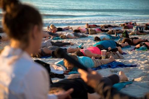 Fit Nation Sunset Yoga Feb16--53