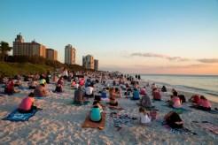 Fit Nation Sunset Yoga Feb16--64