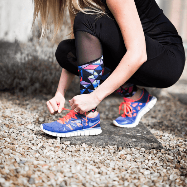 7 Ways To Get Back On Your Fitness Track