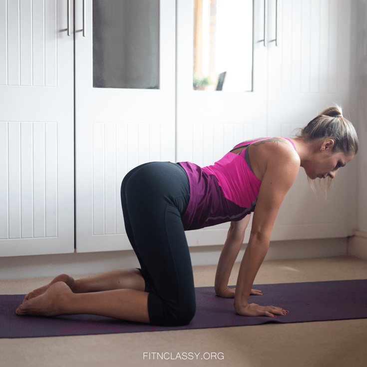 7 Easy Warm Up Exercises For Sensitive Wrists