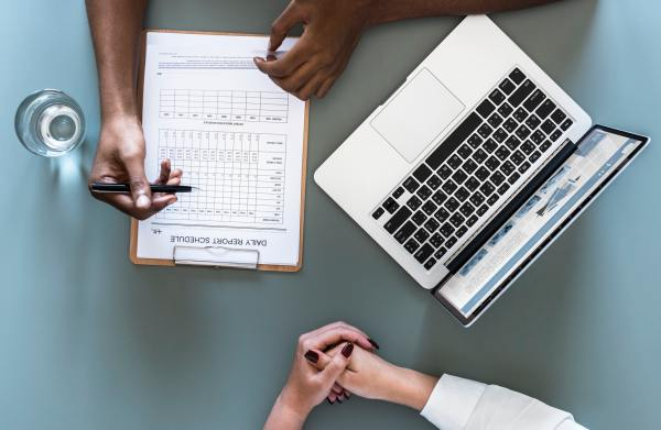 4 CRUCIAL TIPS FOR IMPROVING YOUR NEW CLIENT INTAKE FORMS