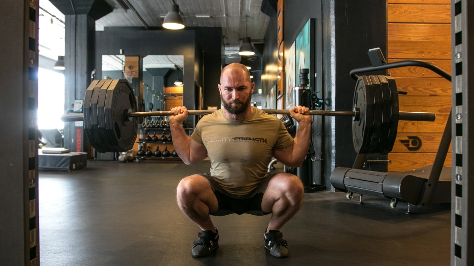 FOUR LEADING OPTIONS FOR PERSONAL TRAINER PROGRAMMING