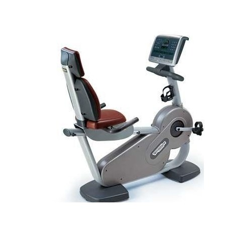 Technogym Recline Excite 500 LED Vlo Couch De Marque