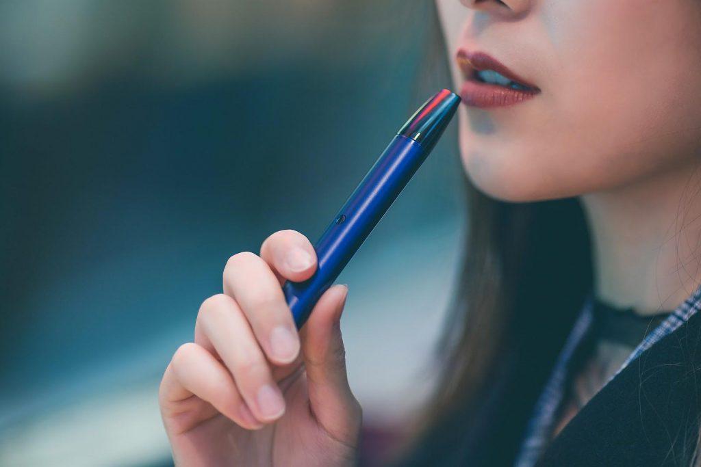 Bezig met fitnessen, maar niet kunnen stoppen met roken?