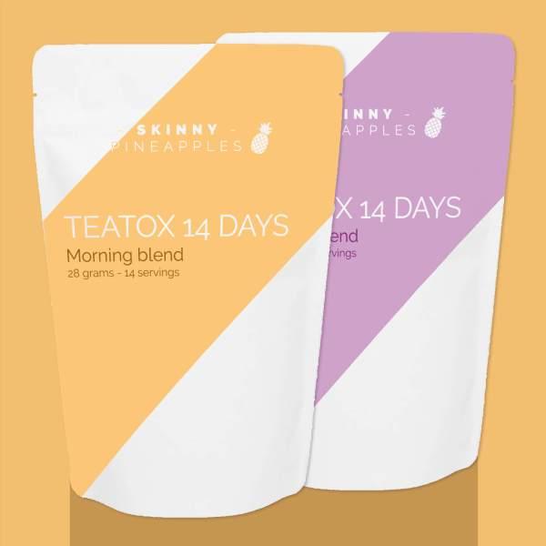 TEATOX - 14 DAYS