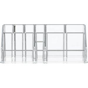 HEMA Beauty Organizer 10x22.5x9 (Transparant)