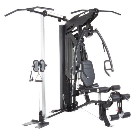 Finnlo Maximum Multi-Gym Autark 7.0 - verwacht zomer 2021